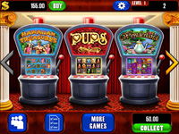 Prestige Gaming, LLC - Storybook Slots
