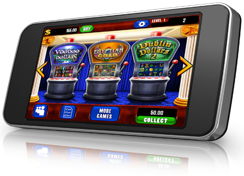 Prestige Gaming, LLC - Mobile Apps