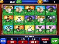 Prestige Gaming, LLC - Stealin Sheep