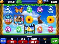 Prestige Gaming, LLC - Easter Bunny Slots