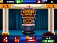 Prestige Gaming, LLC - Outback Bucks